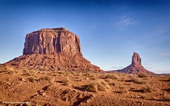 Monument Valley Early Morning (Kool Cats Photography over 7 Million Views) Tags: utah nature natural geology geological geologicalformation artistic arizona navajo navajoreservation monumentvalley tamronaf18270mmf3563diiivcpzdldlens travel tamron travelutah travelarizona scenic scene landscape