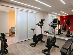 Le Meridien Grand Hotel NurembergFitness Center (LeMeridien Hotels and Resorts) Tags: germany hotel nuremberg spg fitnesscenter starwood fitnessfacility holidayresort starwoodresorts starwoodhotels 90402 meetingresort lemeridienhotelsandresorts lemeridiengrandhotelnuremberg