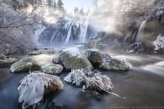 Burney Falls (wesome) Tags: burneyfalls mcarthurburneyfalls