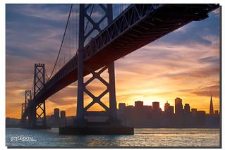 Natural Lighting at its best, San Francisco, CA