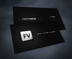 FVMBusinessCard (code7be) Tags: inspiration cards business geert broodcoorens