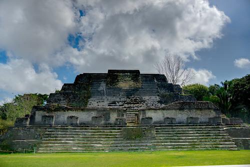 Mayan Temple III
