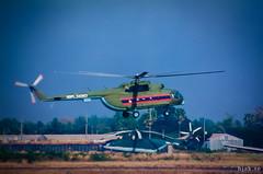 Lao Air Force Mi-8MT RDPL-34063, Mi-26T RDPL-34069 (hjakse) Tags: helicopter hip laos vientiane mi8 helikopter mi26 pathetlao wattay laoaviation rdpl