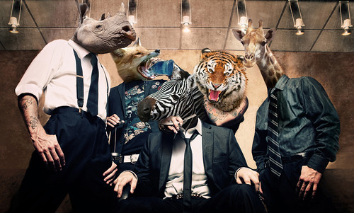 PhotoManipulation_Animals