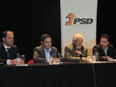Tomada Posse CPS Tondela