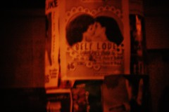 SELF LOVE (() ttlly) Tags: cute female flyer comedy girlpower feminism