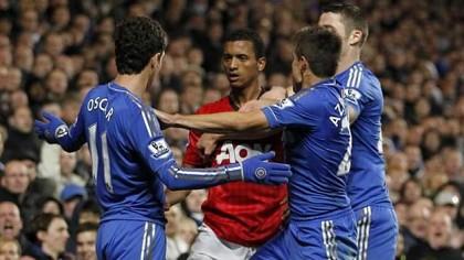 Điểm tin trưa 18/2: Chờ đại chiến M.U vs Chelsea tại FA Cup