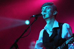 aIMG_2375 (paddimir) Tags: music scotland concert glasgow gig barras barrowland jamesgrant loveandmoney