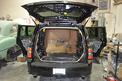 "2012 Ford Flex With Suicide Doors • <a style=""font-size:0.8em;"" href=""http://www.flickr.com/photos/85572005@N00/8499062128/"" target=""_blank"">View on Flickr</a>"