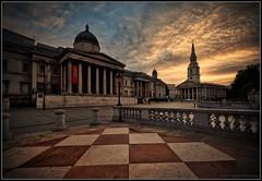 *** (evgentus) Tags: city england london architecture ed nikon cityscape f nikkor afs 1424 28g d700 1424mm