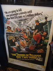 """PELHAM 123 POSTER • <a style=""""font-size:0.8em;"""" href=""""http://www.flickr.com/photos/51721355@N02/8512616355/"""" target=""""_blank"""">View on Flickr</a>"""