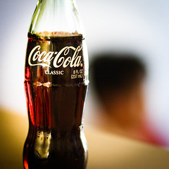 classic (No MSG) Tags: classic bottle coke cocacola