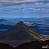 LANDMANNALAUGAR (euskadi 69) Tags: light green clouds ísland landmannalaugar hofsjökull 100commentgroup flickrbronzetrophygroup ddelionphotojournalist iceland2012 rhyoliticmountains