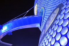 Selfridges Building, Birmingham (Richard+Rachel) Tags: uk greatbritain england birmingham unitedkingdom britain selfridges brum midlands
