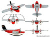 """5935 Island Hopper (Redux) Seaplane Views • <a style=""""font-size:0.8em;"""" href=""""http://www.flickr.com/photos/44124306864@N01/8531378050/"""" target=""""_blank"""">View on Flickr</a>"""