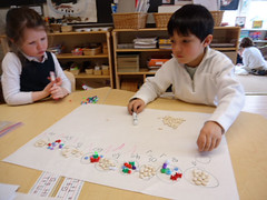 Lower School Celebrates 100 Days (Ross School) Tags: school hat ross jump jumping die magic hats grade days number celebration problem math 100th second roll mathematics rolls 100 lower items celebrate problems secondgrade count celebrates mathematicians jumped 100days subtract subtraction