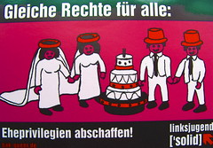 DIE LINKE. Queer (1.Wahl DIE LINKE.) Tags: girls boys transgender solid schwul lesbisch dielinke jugendliche linksjugend sadj dielinkequeer dielinkequeerberlin dielinkequeerbrandenburg bundestagswahl2013dielinke cdd2013berlin csd2013köln linkejugend