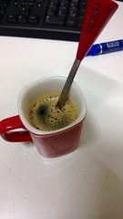 Red Cup (casirfm) Tags: coffee nokia marzo nescafè 2013 casirfm lumia920