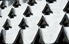 86 Degrees & Snowy (JTContinental) Tags: architecture orlando triangle harrypotter universalstudios islandsofadventure reptition 2013 wizardingworldofharrypotter jtcontinental herowinner thepinnaclehof harrypotterworld tphofweek196