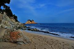 Platja D'Aro - Cala Belladona (Jaume CP BCN) Tags: beach nikon playa catalonia catalunya catalua platja platjadaro 24120 d700 calabelladona mygearandme 24120f4 24120mmf4gvr nikkor24120f4vr 24120f4vr nikkor24120f4vrii rememberthatmomentlevel4 rememberthatmomentlevel1 rememberthatmomentlevel2 rememberthatmomentlevel3 rememberthatmomentlevel5