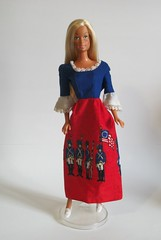 Barbie Best Buy #9158 [1976] (Lukas_Von_Incher) Tags: barbie best buy 9158