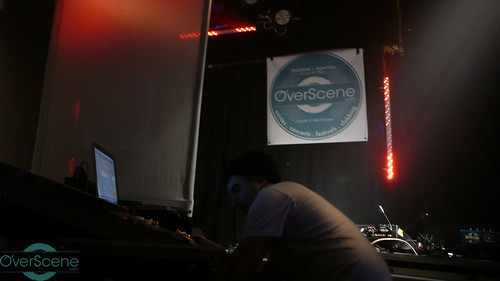 Sonore Party #2 By Overscene