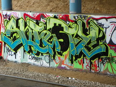 SHIESTY by DEPTHS VRS HK (NW Graffiti) Tags: hk graffiti graff piece dynasty depths mings vrs shiesty