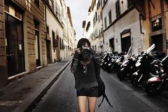 CHE_4218_调整大小 (Jolie luo) Tags: travel girl scene jolie 旅行 女孩 selfie luo 摄影 女摄影师 罗晓韵