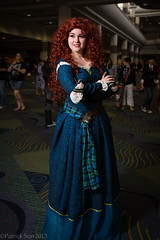 PS_29546 (Patcave) Tags: costumes fiction 35mm canon book costume orlando comic florida cosplay f14 sigma science disney convention scifi characters cosplayer fairies megacon princesses 2013 5d2 5d3 megacon2013