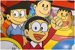 DORAEMON 5 (amonstyle) Tags: look japan taiwan doraemon amon a