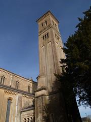 P1260602 (jonno259) Tags: tower church wiltshire wilton stmaryandstnicholas