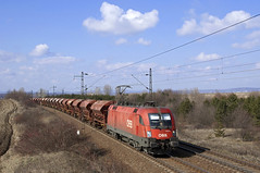 1116 074-4 (2 OBB) Tags: train budapest cereal siemens rail cargo freight bb hungaria 074 rch 1116 vonat gabona hegyeshalom biatorbgy 0744 0746 es64u2 sterreiche teher bundaesbahnen