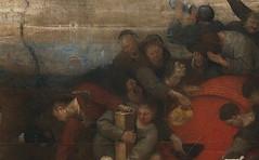 Lourdes Bernard on Pieter Bruegel (artpicktexture) Tags: lourdes bernard pieter bruegel