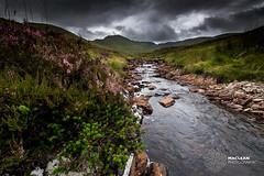 Allt  Chobnair (MacLeanPhotographic) Tags: fujifilm glenlyon highlands landscape lochtay scotland xt2 xf1024mmf4 lee09ndgrad