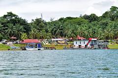 Tasik Kenyir (chooyutshing) Tags: floatingjetty boats tasikkenyir lakekenyir terengganu malaysia