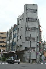 nagoya15661 (tanayan) Tags: town urban cityscape aichi nagoya japan nikon j1    road street alley