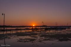 braddock bay (melike erkan) Tags: marina braddockbay greeceny westenny lake greatlakes lakeontario sunset light