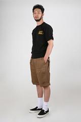 14 (GVG STORE) Tags: americancasual vintage swellmob workshirts  junglepants selvedgedenim workcap fatigue