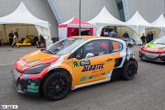 Peugeot 208 RX Glasgow 2016 (seifracing) Tags: ignition festival motoring peugeot 208 rx glasgow 2016 seifracing scotland spotting services strathclyde scottish emergency ecosse europe event cops vehicles voiture police rally course race