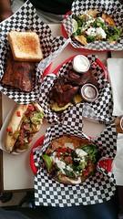 Elwood's Shack, Mempnis, TN (mochoajr) Tags: memphis tennessee elwoodsshack shack fishtacos buffalowings ribs