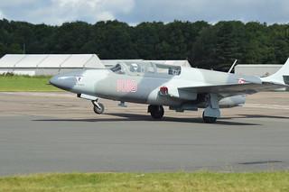 PZL TS-11 Iskra 1018