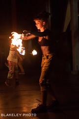 Spinurn 08/10 (Chris Blakeley) Tags: gasworkspark seattle spinurn fire firearts flow flowarts