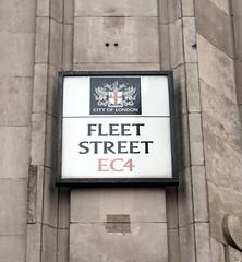Fleet Street (DarloRich2009) Tags: fleetstreet uk gb england unitedkingdom greatbritain london monoploy great britain westminster cityofwestminster cityoflondon