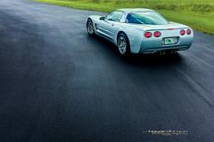 ...ol' Silver (Howard Brown Photographic) Tags: corvette coupe targa roof 1999 99 iphone blacktop automotive car auto