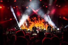 Bjesovi (petrovicka95) Tags: concert music musicworld stage rock public light festival gitarijada