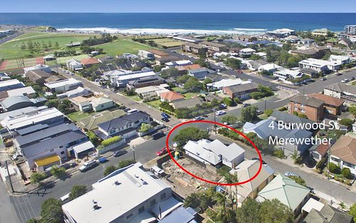 4 Burwood St, Merewether NSW 2291