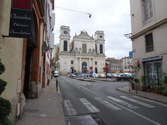 (Joan Pau Inarejos) Tags: montauban catedral neoclásica neoclasicismo barroco barroca calle francia2016 franciaagosto2016 franciaverano2016 verano agosto 2016 francia surdefrancia france occitania tarnetgaronne
