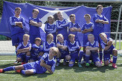 Feriencamp Eutin 09.08.16 - o (13) (HSV-Fuballschule) Tags: hsv fussballschule feriencamp eutin vom 0808 bis 12082016