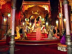 efteling_4_018 (OurTravelPics.com) Tags: efteling interior fata morgana attraction anderrijk kingdom