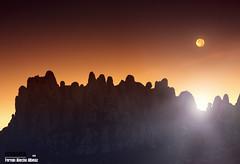 Montaa de Montserrat (FERMIN AHECHU ALBENIZ) Tags: montaa de montserrat